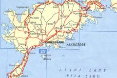 2002 Карты