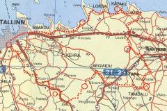 2005 Карты