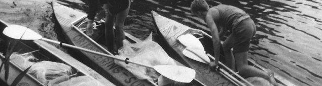 <!--:ru-->1991 — Байдарки по реке Гауя<!--:-->