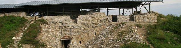 Орденский замок Maasi